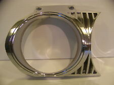 1964 DODGE POLARA 330 440 HEADLIGHT BEZEL LH INNER OEM #2417525