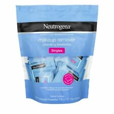 Neutrogena Makeup Cleansing Towelettes Individually Wrapped - Pack of 20