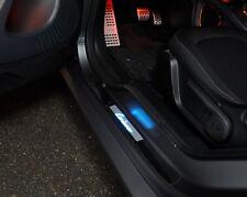 Lorinser beleuchtete Einstiegsleisten für Smart 453 fortwo/ fortwo Cabrio
