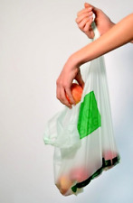 BIO Bags Compostable Packing Food 15-18microns (5-9kg) Shopping Bags ECO Frendly