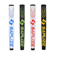 SAPLIZE Golf Putter Grip, Sap Lit V2, Non-slip, Midsize, Pistol Golf Club Grip