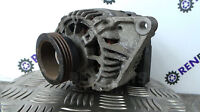 Renault Clio II PH1 1998-2001 1.6 8v Valeo Alternator 3 Groove 2 Pin 7700870279