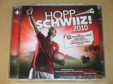 BOITIER 2 CD / HOPP SCHWIIZ ! 2010 / NEUF SOUS CELLO