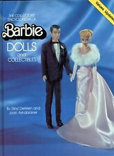 Encyclopedia of Barbie Dolls and Collectibles - Illustrated Book + Values