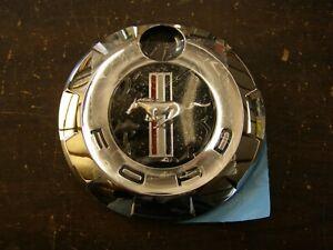 NOS OEM Ford Mustang 2005 2009 V6 Pony Trunk Lid Ornament Emblem 2006 2007 2008