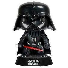 Funko Star Wars Darth Vader 4 inch Bobble Pop Vinyl Figure - 2300