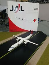 JCwings 1/200 JAL bombardier Q400 JAC HTF sold out