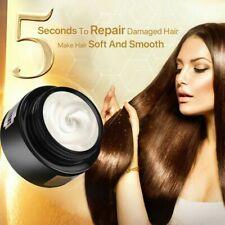 PURC Magical Treatment Mask 5 Seconds Repairs Damage Restore Soft Hair 60ml 2020