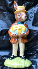 Royal Doulton Figurine Mr. Bunnykins At The Easter Parade Db18