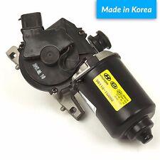 GENUINE Windshield Wiper Motor Front 98110-1G000 Fits 06-11 Hyundai Kia 1.6L