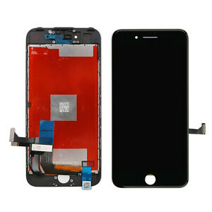 For Apple iPhone 8 7 6 6s Plus 5s 4s LCD Display Complete Screen  Replacement