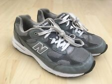 New Balance 992 Men's Shoe Size 6 M US  5. UK 38.5 EUR Gray Leather KJ992GCG