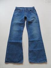 Levi's® 520 Schlag Jeans Hose 33/ 32, RAR ! True Vintage Denim, Knöpfe ! W33/L33