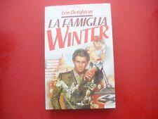 LEN DEIGHTON-LA FAMIGLIA WINTER-EUROCLUB-1990