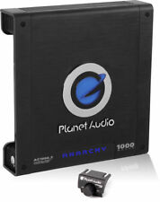 PLANET AUDIO AC1000.2 1000W 2 Channel Car Amplifier Power Amp MOSFET AB AC10002