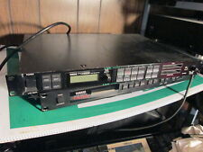 YAMAHA TG-55 Vintage Sound Module synthesizer synth Exc overall shape