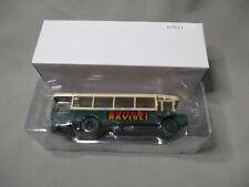 DV9421 HACHETTE 1/?? BUS TN6 C2 PUB BUITONI RAVIOLI REF ?? TRES BON ETAT