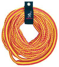 Airhead  Bungee TubeTowableTow Rope Waterski Ski Rope 50ft c/w rope caddy