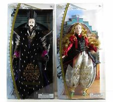 Alice Kingsleigh & Time Film Collection Dolls Alice Through The Looking Glass