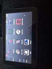 7 Inch Sat Nav GPS Tablet Windows CE V6.00