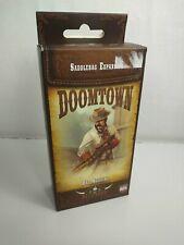 Doomtown Reloaded Bad Medicine Saddlebag Expansion #9 The Weird West