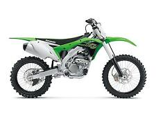 KX 225 to 374 cc Motorcycles & Scooters