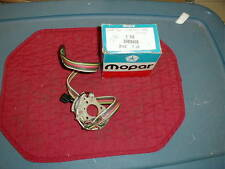 NOS MOPAR 1971-4 TURN SIGNAL SWITCH NON TILT A B & C BODIES