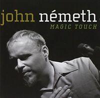 John Nemeth - Magic Touch [CD]
