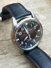 IWC Mark XVI Fliegheruhr Automatic Mens Watch IW325501
