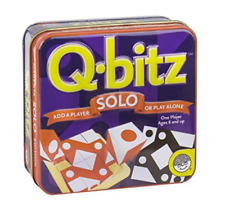 Q-Bitz Solo Game GAME NEW