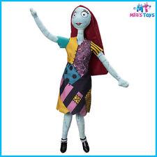 "Tim Burton's The Nightmare Before Christmas Sally 20"" Plush Doll Toy brand new"