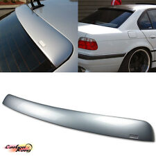 PAINTED BMW E38 7-Series 4D Sedan A Rear Roof Spoiler Wing 01 750iL 740iL #354