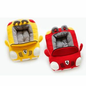 Pet Dog Car Bed House Small Dog Cat House Waterproof Warm Kennel Soft Puppy Sofa