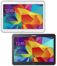 """Samsung Galaxy Tab 4 SM-T530 16GB 10.1"""" Touchscreen QuadCore Android Tablet Wifi"""