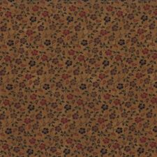 Moda Fabric Kansas Troubles-Favorites Gold  9417/12-1 YD CUTS
