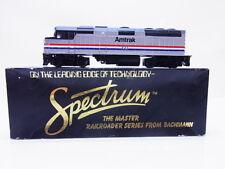 Lot 54111 | Bachmann Spectrum h0 87018 us diesellok EMD amtrak 227 en OVP