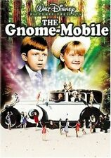 The Gnome-Mobile (DVD, 2004) Disney New