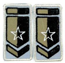 Applikation zum Aufbügeln Bügelbild 2-519 Military