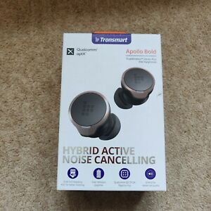 Tronsmart Apollo Bold ANC Bluetooth 5.0 Headphones, Active Noise Cancelling