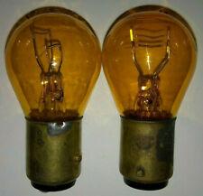 GE - 2057NA - 2 Light Bulbs 12V