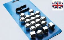 17Mm Wheel Nut Covers