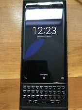 Blackberry della stv100-4 nero senza SIM-lock tastiera hardware