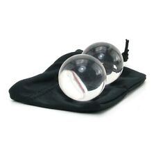 Ben Wa Balls Kegel Balls Glass Pelvic Floor Exercise Tightening Bladder Control