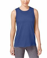 New Calvin Klein Performance Women's Quick Dry Workout Muscle Tank Top PF6T0225