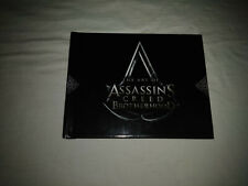 Art Book for Assassin's Creed Brotherhood (Guidelines Refuse ToAllow Description
