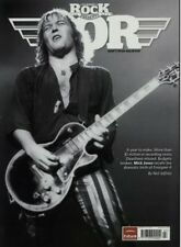 CLASSIC ROCK PRESENTS AOR MAGAZINE - ISSUE 3 - JULY 2011
