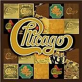 Chicago - The Studio Albums 1969-1978 (2012)  10CD Box Set  NEW  SPEEDYPOST