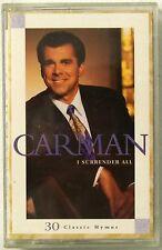 Carman - I Surrender All - Cassette One (Cassette 1997)
