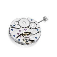 17 Juwelen für st36 Mechanische Uhrwerk für Armbanduhr Uhr hand winding 6497 Uhr