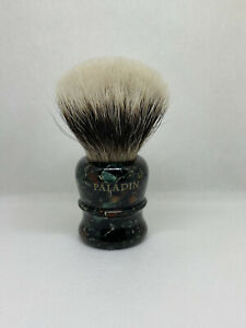 Paladin Falstaff Neptune 26mm Badger Shaving Brush